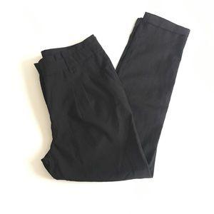 H&M Black Dress Pants Size 8